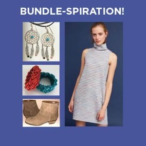 Other - 10% off all bundles of 3 items or more!